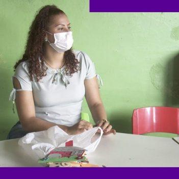 professora Drielly de Souza