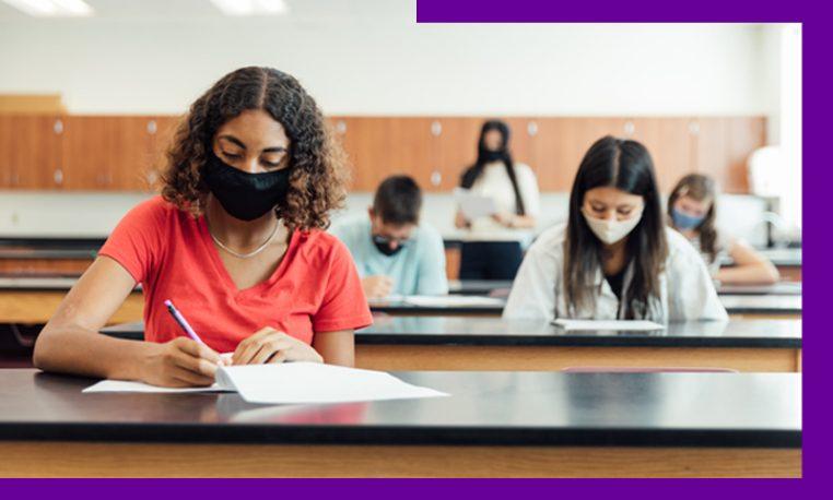Enem 2021: como os estudantes podem se preparar sem prejudicar a saúde mental?