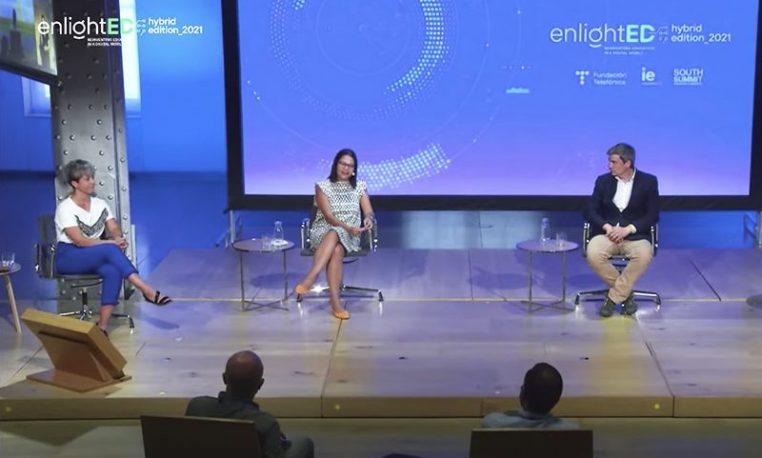 Evento discute os impactos da inovação tecnológica no ensino superior e no mercado de trabalho