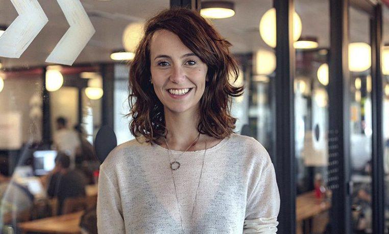 Camila Achutti busca levar mais mulheres para a área da tecnologia e da programação