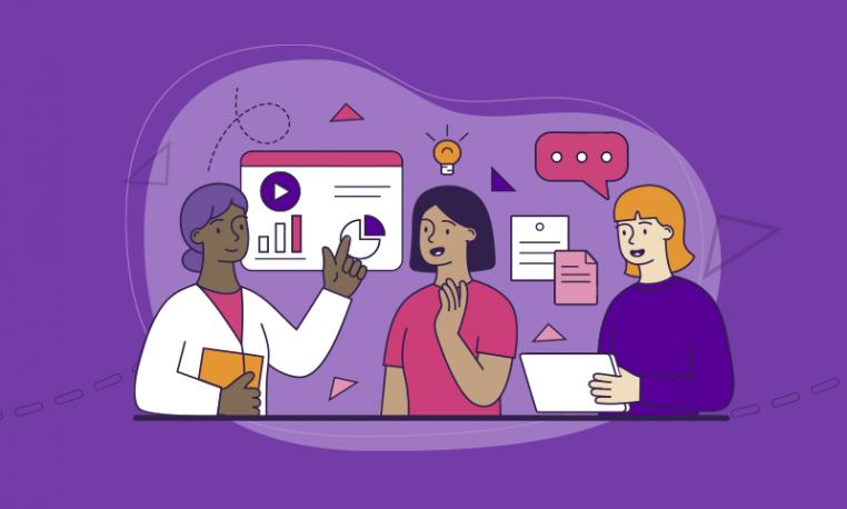 Educação em Dados: por que é importante para alunos e professores?